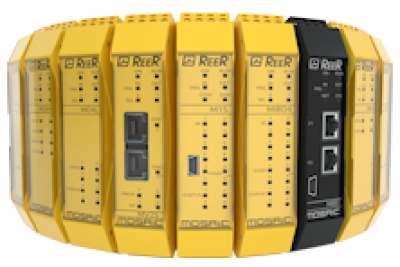 Programmable Safety Relays